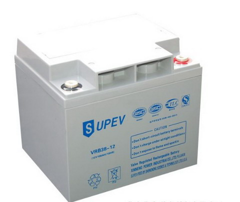 upsyabosport蓄电池