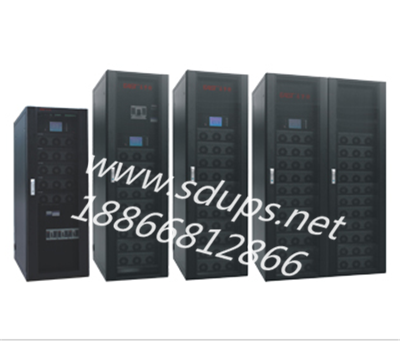 易事特 EA660系列模块化UPS