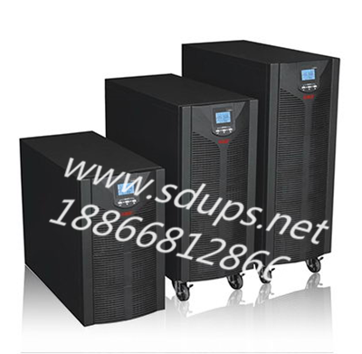 易事特 EA900三进单出UPS德赢app官网